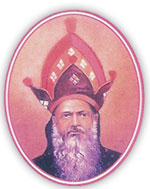 Most Rev Mathews Mar Athanasius Metropolitan