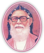 Most Rev Dr Juhanon Mar Thoma Metropolitan