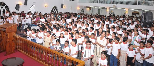Marthoma Sunday School