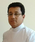 Rev. Sajesh Mathews